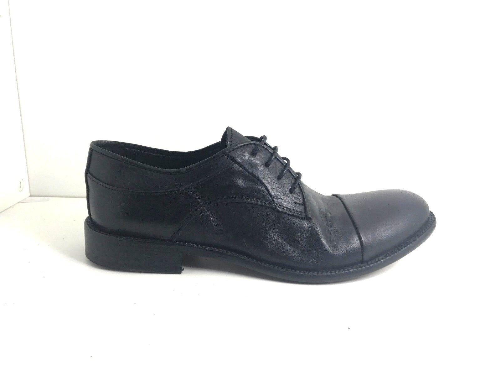 Prem1um scarpe classiche classic uomo shoes made in italy uomo classic man pelle leather 100% b9cd0f