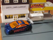 HOTWHEELS HONDA CIVIC Si CAR SCALE 1/64 (HEAT FLEET '12) - LOOSE! NO BOX!