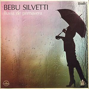 Bebu-Silvetti-Lluvia-de-Primavera-1978-Salsoul-Soul-Jazz-Funk-Disco-Rare-Groove