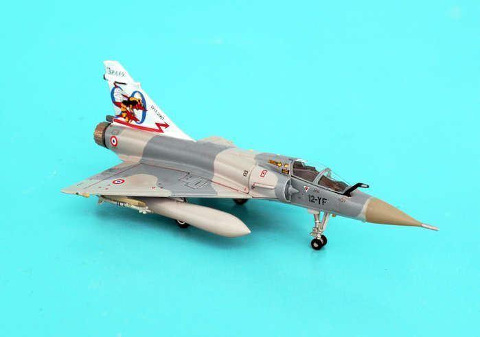 HG7259 Hogan Mirage 2000 200 12 -YF Cambresis 90 Spa 89 modellllerlerlplan