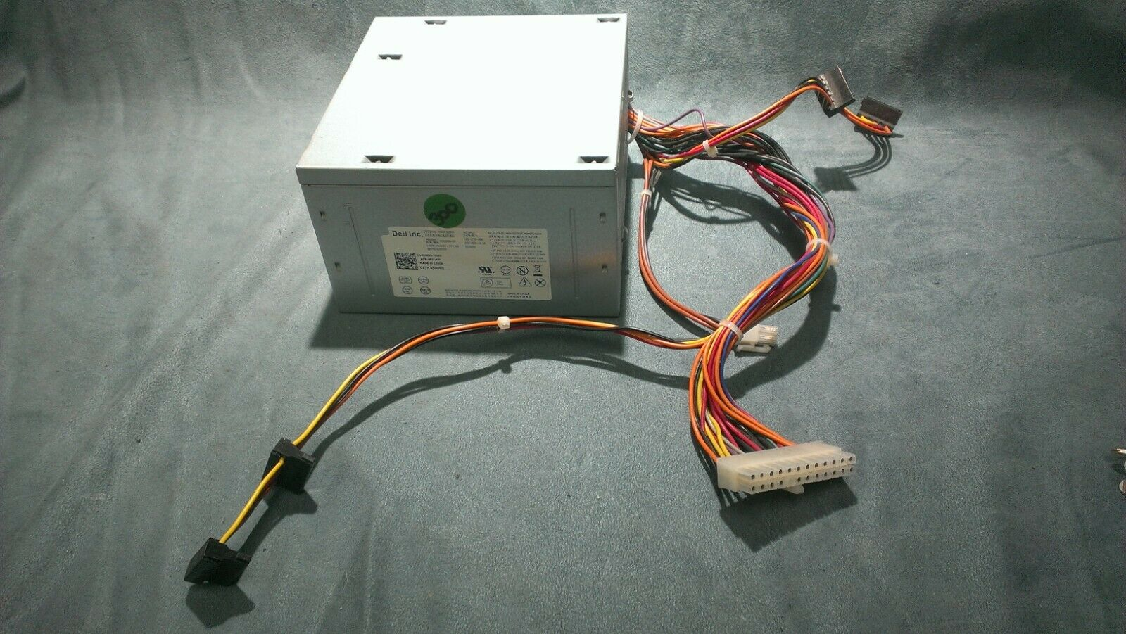 Dell Power Supply 300W H300NM-00