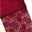 1YD-Flower-Stretch-Lace-Trim-Ribbon-Elastic-fabric-30cm-wide-Sewing-Craft-FL243 thumbnail 7