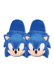 Legit Sonic Classic Authentic Anime Game Sonic Casual Slipper Shoes 8818 699858988181 Ebay