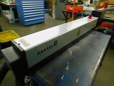 Rofin Baasel Lasertech Laser Head 130400001