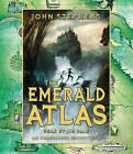 The Emerald Atlas by John Stephens (CD-Audio, 2011)