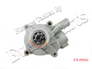 Yamaha Rhino 660 2004-2007 Mechanical Water Pump Seal Kit