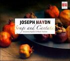 Joseph Haydn: Songs and Cantatas (CD, Sep-2007, Berlin Classics)