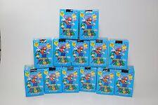FURUTA SUPER MARIO BROS. WII U FIGURE BOX OF 13 PCS VHTF 3RD EDITION