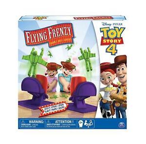 Cardinal-Games-6052360-Disney-Pixar-Toy-Story-4-Flying-Frenzy-Game-New