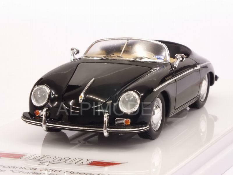 ultimi stili Porsche 356 Speedster Intermeccanica TOP GUN Film Film Film 1986 1 43 TRUESCALE TSM430263  promozioni