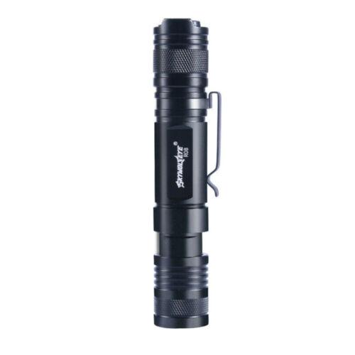 T6 Skywolfeye LED Lampe Torche Télescopique Zoom Toucher USB Rechargeable