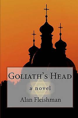 1 of 1 - NEW Goliath's Head by Alan Fleishman
