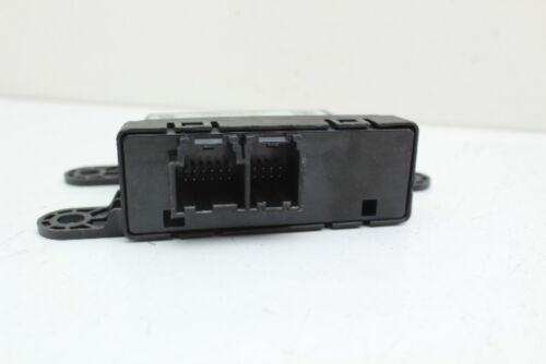 10-15 Chevrolet Camaro 20925650 Driver Park Assist Unit Module