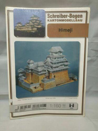 Schreiber Bogen monumental buildings kit