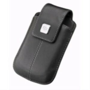 BlackBerry-8900-Javelin-Leather-Swivel-Holster-Black