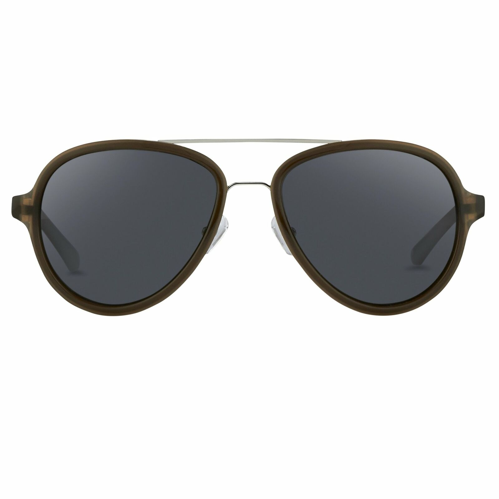 Phillip Lim Sunglasses Brown and Fog Green