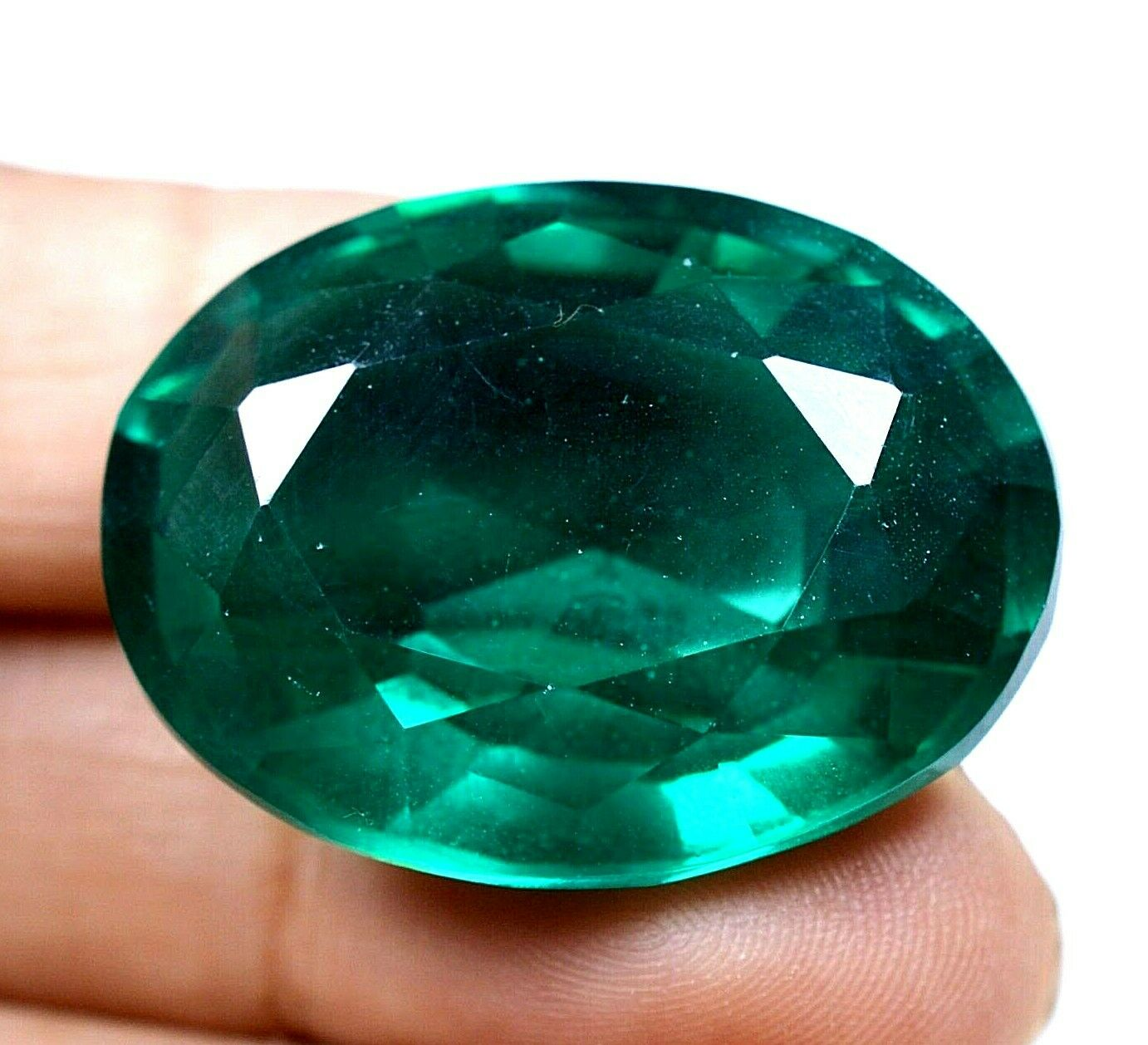 Panna VF2114 9.10 Carat Certified Natural UntreatedUnheated Oval Shape Sparkling Green Emerald Loose Gemstone From Colombia !