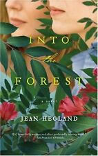 Into the Forest by Jean Hegland (1998, Paperback)