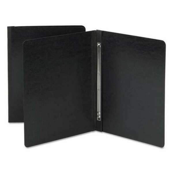 Side Opening Pressboard Report Cover Prong Fastener