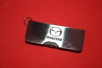 MAZDA OFFICIAL FULL LINE PRESS MEDIA KIT AND CD ROM 2003 USA EDITION