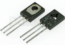 """2SK322 /""""Original/"""" Hitachi MOSFET Transistor 2 pcs"""