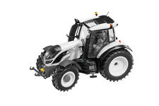 Valtra T234 In White Wiking 1/32 Scale Model Toy Tractor in Dealer Box