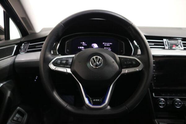 VW Passat 1,4 GTE+ Variant DSG - billede 3