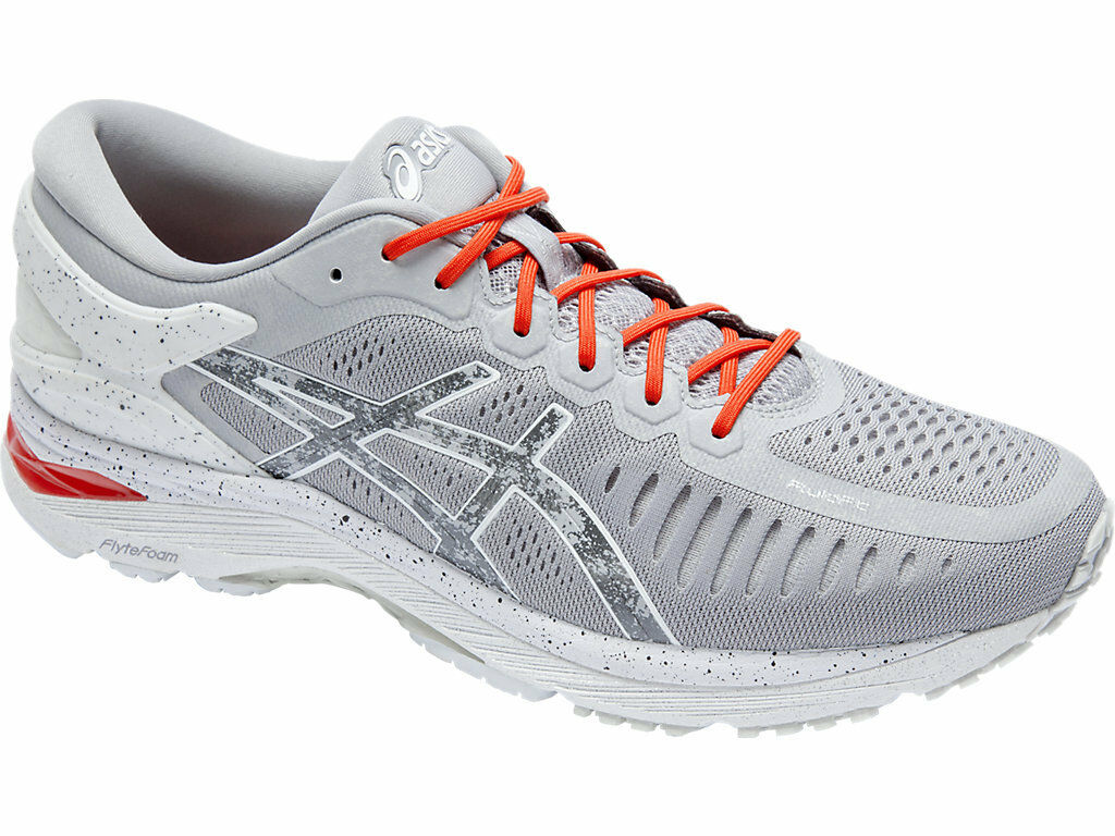 [asics] MetaRun CONCRETE GREY Men's Running Shoes US 6.5 - 11.5 T748N.9623