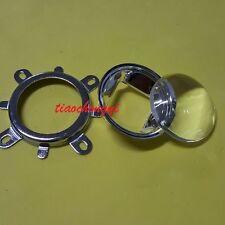 44mm Lens Reflector Collimator Fixed Bracket For 20w 30w 50w 80w 100w Led