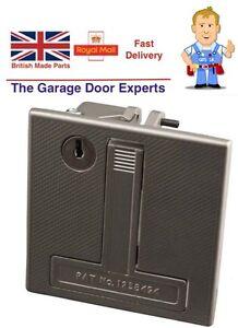 Henderson Merlin Garage Door Lock Handle Anti Vandle 1970s