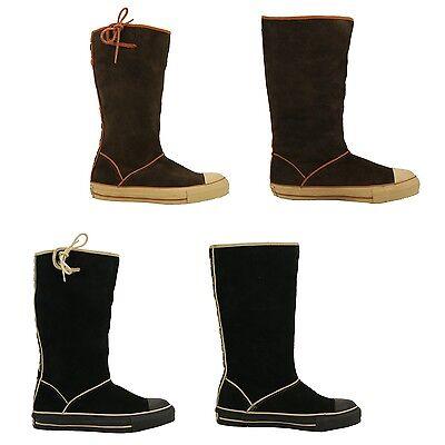 Converse All Star Winter Stiefel Merrimack Boots Chucks Damen Schuhe NEU | eBay
