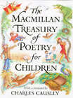 The Macmillan Treasury of Poetry for Children by Pan Macmillan (Hardback, 1997)