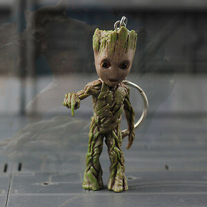 Push-Bomb-Button-Baby-Groot-Guardians-of-the-Galaxy-vol-2-Key-Ring-Figurine