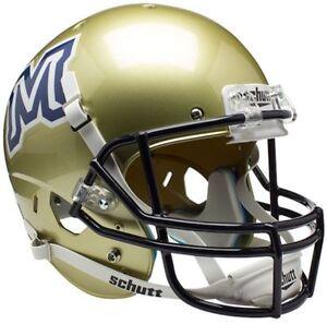 Schutt NCAA Ohio Bobcats Replica XP Football Helmet