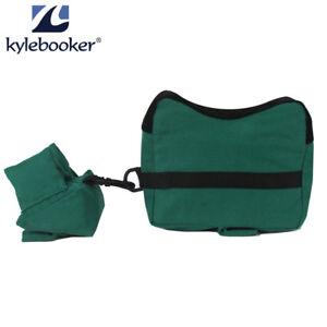 Kylebooker-Hunting-Rifle-Air-Gun-Front-Rear-Rest-Bench-Bag-Target-Shooting