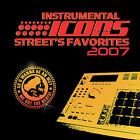 Instrumental Icons 2007 by Various Artists (CD, May-2007, Fast Life Music, Inc.)