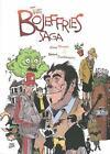 The Bojeffries Saga by Steve Parkhouse, Alan Moore (Paperback, 2014)