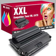 1 XXL Toner für Samsung ML-D3470B ML 3471 ND