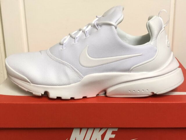 NIKE PRESTO FLY TRAINERS SNEAKERS SHOES