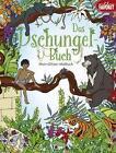 Das Dschungelbuch Malbuch (2016, Taschenbuch)