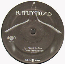 NICK HOLDER - Reflections - 1999 DNH Records – DNH-061