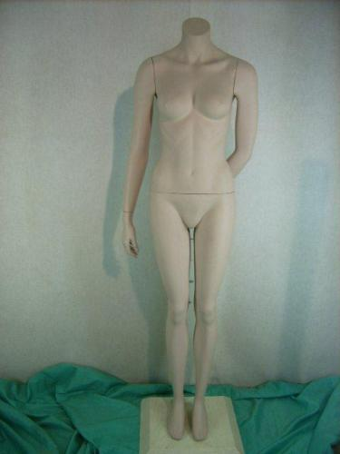 Mannequin Mannequin Doll 4782 Doll Woman Female