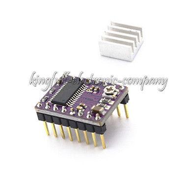 DRV8825 StepStick Stepper Motor Drives Module 3D Printer RepRap For Arduino New
