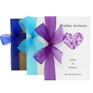 Personalised-Handmade-Sidefold-Wedding-Day-or-Evening-Invitations-with-Envelopes