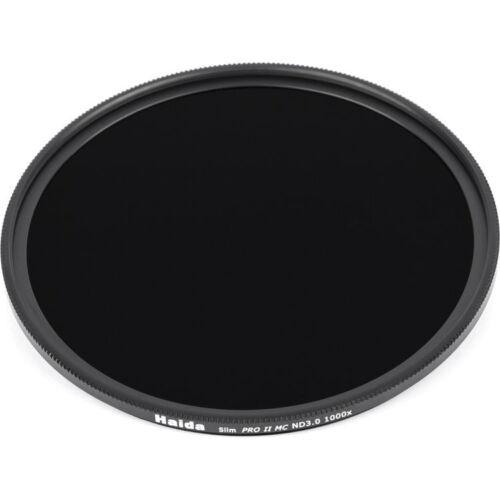 Haida 67mm 10 Stop ND 3.0 Slim PRO II MC Neutral Density Filter ND 1000x 67