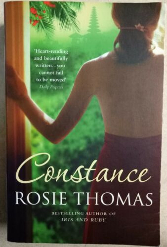 1 of 1 - Constance by Rosie Thomas (Paperback, 2008)