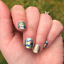 jamberry-half-sheets-N-to-R-buy-3-get-15-off-sale-NEW-STOCK thumbnail 80