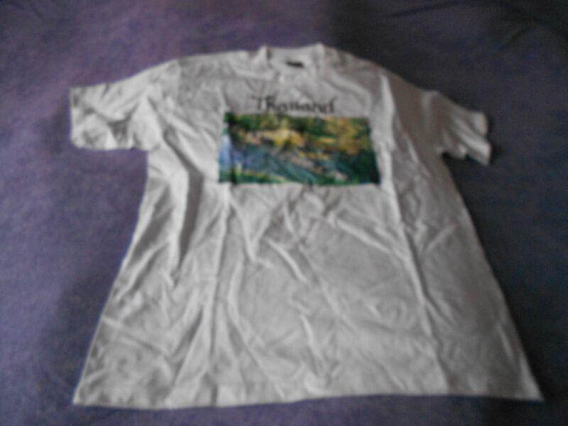 EntrüCkung Neu T-shirt Gr.l Unisex Pon Pon Thailand Mit Elefanten Ein Unbestimmt Neues Erscheinungsbild GewäHrleisten