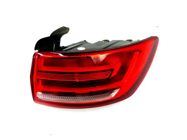 Original Audi A4 8W Avant Luz Trasera 8W9945070 Circuito de la Derecho