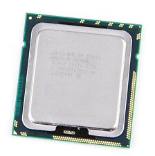 Intel Xeon E5645 SLBWZ Six Core CPU 6x 2.4 GHz, 12 MB Cache, 5.86 GT/s, S. 1366